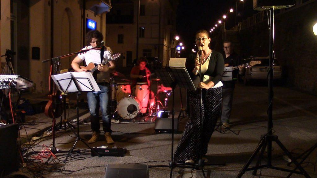 Paola Mattiazzi in duo @ Antico Camino di Lendinara