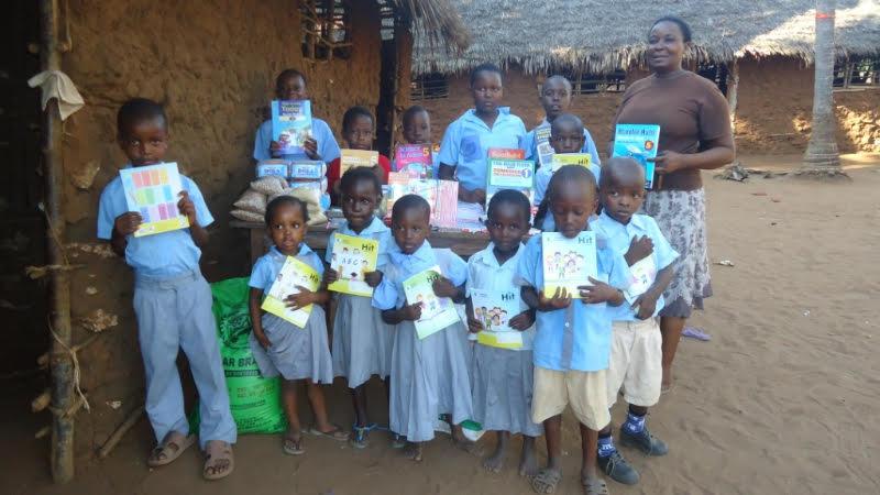Raccolta Fondi per il Kenya
