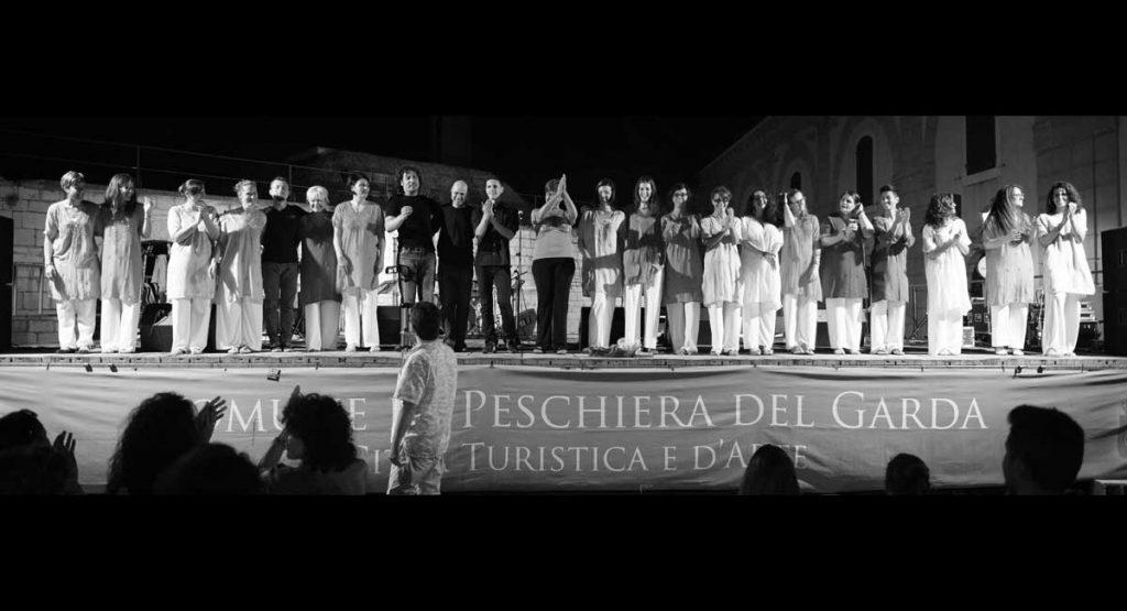 Concerti estivi a Peschiera ed Albarella